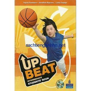 Upbeat Intermediate Student Book pdf ebook