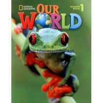 Our World 1 Student Book