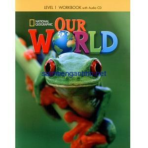 Our World 1 Workbook pdf ebook