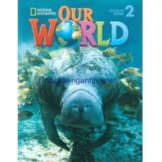 Our World 2 Student Book pdf ebook