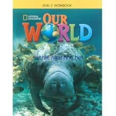 Our World 2 Workbook