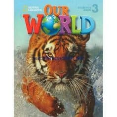 Our World 3 Student Book pdf ebook