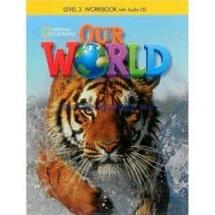 Our World 3 Workbook