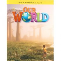 Our World 4 Workbook