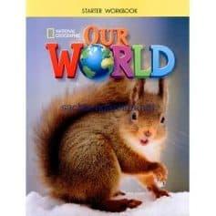 Our World Starter Workbook pdf ebook