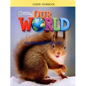 Our World Starter Workbook pdf ebook