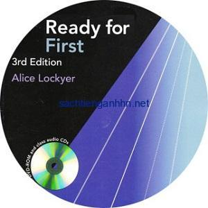 Ready For First 3rd Edition Class Audio Cd 1 Pdf Ebook Class Audio Cd