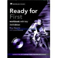 Ready for First Workbook 3rd Edition