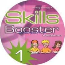 Skills Booster 1 Audio CD