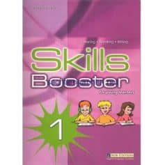 Skills Booster 1 For Young Leaners New Edition