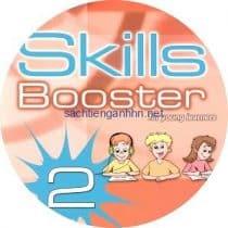 Skills Booster 2 Audio CD 1