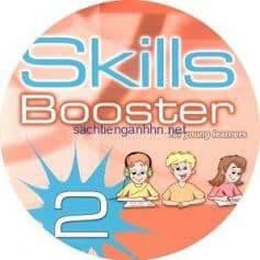 Skills Booster 2 Audio CD