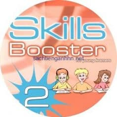 Skills Booster 2 Audio CD 1