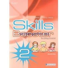 Skills Booster 2 For Young Leaners New Edition