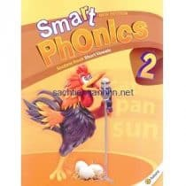 Smart Phonics 2 Student Book New Edition