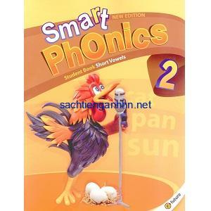 Smart Phonics 2 Student Book New Edition pdf ebook