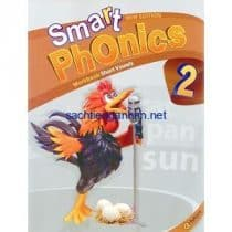 Smart Phonics 2 Workbook New Edition