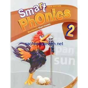 Smart Phonics 2 Workbook New Edition ebook pdf