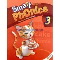 Smart Phonics 3 Student Book New Edition