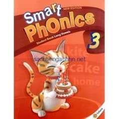 Smart Phonics 3 Student Book New Edition pdf ebook