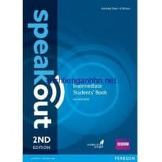 Speakout 2nd Edition Intermediate Student's Book