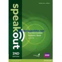 Speakout 2nd Edition Pre-Intermediate Student's Book