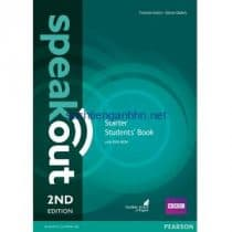 Speakout 2nd Edition Starter Student's Book