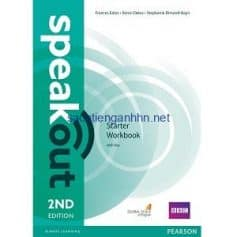 Speakout 2nd Edition Starter Workbook