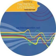 Tactics for Listening 3rd Edition Expanding Class Audio CD 2