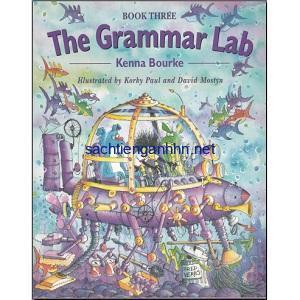 The Grammar Lab Book Three pdf ebook