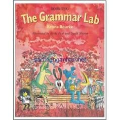 The Grammar Lab Book Two pdf ebook