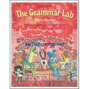 The Grammar Lab Book Two pdf ebook