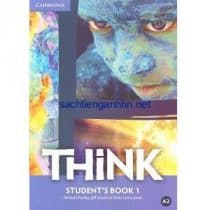 Think 1 A2 Student's Book