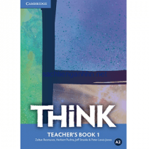 Think 1 A2 Teacher's Book
