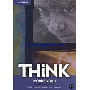 Think 1 A2 Workbook
