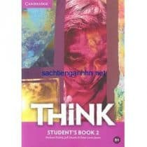Think 2 B1 Student's Book