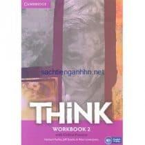 Think 2 B1 Workbook