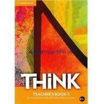 Think 3 B1+ Teacher's Book