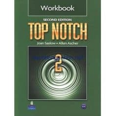 Top Notch 2nd Edition 1 Student Book pdf ebook audio cd
