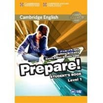 Prepare! 1 Student's Book