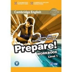 Prepare! 1 Workbook pdf ebook download