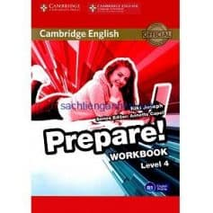 Prepare! 4 Workbook pdf ebook download