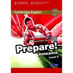 Prepare! 5 Workbook pdf ebook download