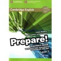 Prepare! 7 Teacher's Book