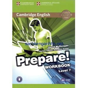 Prepare! 7 Workbook pdf ebook download