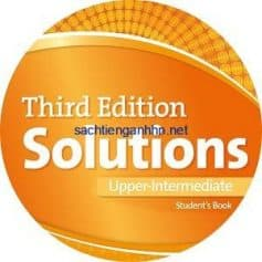 Solutions 3rd Edition Upper-Intermediate Class Audio CD 1