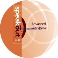 Speakout 2nd Edition Advanced Workbook Audio CD
