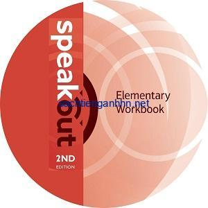Speakout 2nd Edition Elementary Workbook Audio CD