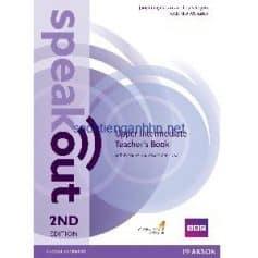 Speakout 2nd Edition Upper-Intermediate Teacher's Book
