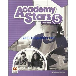 Academy Stars 5 Workbook pdf ebook